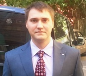 ALEXANDER OSTRIKOV, _______chief eng.________ Deputy General Director
